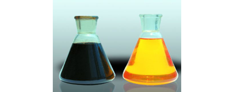 Темные и светлые нефтепродукты